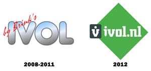 IVOL logo